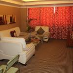 Dingshan Hotel,  Yangzhou
