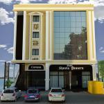 Hotel Sheela Towers, Sambalpur