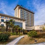 Yangzhou Canal Spring Hotel, Yangzhou