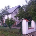 Holiday Home Negra, Keszthely