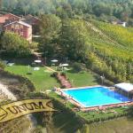 Agriturismo Villa Pallavicini,  Serravalle Scrivia