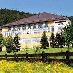Panorama Hotel Oberwiesenthal, Kurort Oberwiesenthal