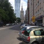 Budget Hostel,  Warsaw