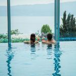 Hotel & Spa Tino Sveti Stefan, Ohrid