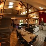 Hotel Pictures: L'Atypique Vosgien, Bussang