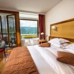 Best Western Premier Hotel Lovec, Bled
