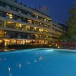 Hotel Salò du Parc, Salò