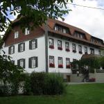 Hotel Pictures: Gasthaus zum Schwanen, Ühlingen-Birkendorf