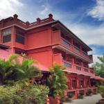 Manaw Thukha Hotel, Nyaung Shwe