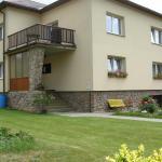 Apartment Vysocina, Svratka