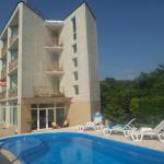 Hotel Paradise,  Golden Sands