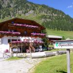 Gasthaus Olpererblick,  Schmirn