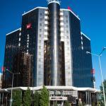 Ibis Astana, Astana