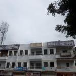 Hotel Sangam Lodging, Karād