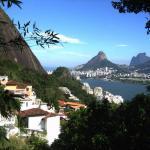 B&B Vitoria Regia, Rio de Janeiro
