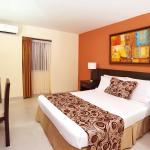 Hotel Pictures: Hotel Arizona Suites, Cúcuta