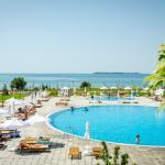 酒店图片: Prestige Fort Beach Hotel - Full Board, 沃拉斯