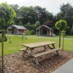 Lodgepark 't Vechtdal, Dalfsen