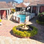 Hotel Pictures: Hotel Aguablanca, La Mesa