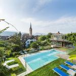 Hotel Goldener Stern, Caldaro