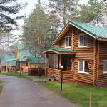 Baza Otdykha Ivolga, Ulyanovsk