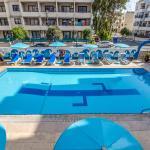 Hotel Pictures: Cactus, Larnaca