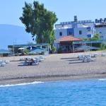 Önder Yıldız Hotel,  Kızılot