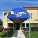 Rodeway Inn Camp Springs,  Morningside
