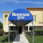 Rodeway Inn Camp Springs, Morningside