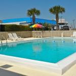 Motel 6 - Pensacola West, Pensacola