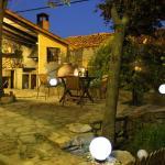 Casa la Acacia, Frías de Albarracín