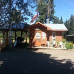 Wells Gray Golf Resort and RV Park, Clearwater