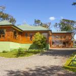 Hotel Pictures: Hosteria Las Lengas, Timaukel