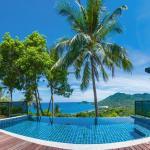 Koh Tao Heights Pool Villas, Ko Tao