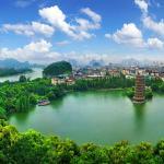 Vienna Hotel Guilin Xiangshan Park,  Guilin