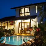 Villa Bougenville, Yogyakarta
