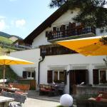 Hotel Pictures: Hotel Restorant Engiadina, Ftan