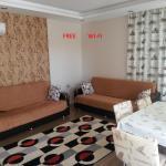 Mimoza Residence, Antalya