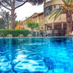 Hotel Pictures: Balneari Termes Victòria, Caldes de Montbui