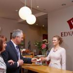 Hotel Edvards,  Rīga