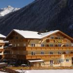 Hotel Garni Sonne,  Neustift im Stubaital