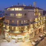 Margosa Hotel Tel Aviv Jaffa, Tel Aviv