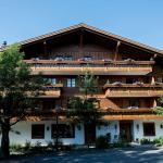 Garni Hotel des Alpes by Bruno Kernen, Saanenmöser
