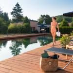 Hotel Pictures: Menschels Vitalresort, Meddersheim
