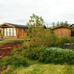 Thingvellir Lake Cottage, Veiðilundur