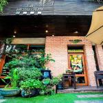 Monsoon Boutique Hotel & Spa, Phnom Penh