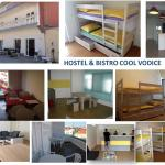 Hostel Cool, Vodice