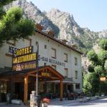 Hotel Pictures: Mesón De Salinas, Salinas de Bielsa