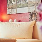 Hotel Pictures: Alte Schlossbrauerei, Mirow