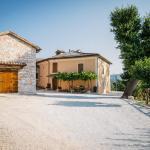 Villa degli Orti, Acqualagna